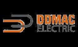 DD MAC ELECTRIC LTD.