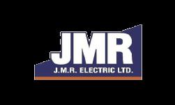 JMR ELECTRIC LTD.