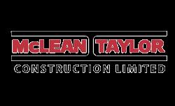 MCLEAN TAYLOR CONSTRUCTION LTD.