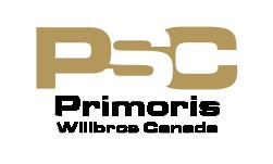 PRIMORIS WILLBROS CANADA