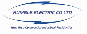 RUMBLE ELECTRIC CO. LTD,